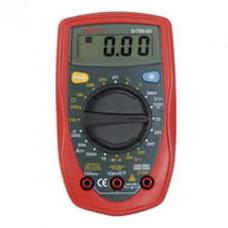 Durite Hand-Held Digital Multimeter 0-798-00